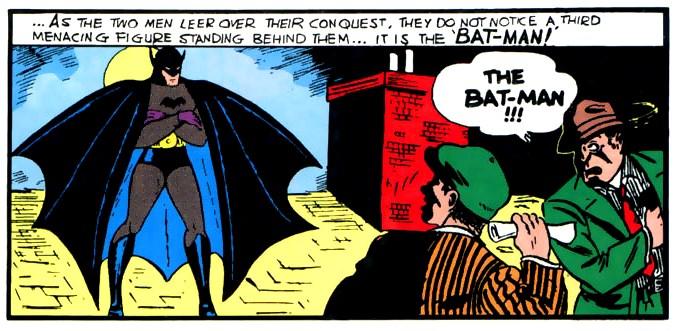 Batman_Detective Comics 27