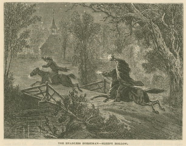 The-Headless-Horseman
